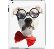 Nerd Dog iPad Case/Skin