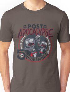 Zombie Fun Run Unisex T-Shirt