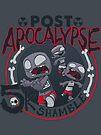 Zombie Fun Run by dooomcat