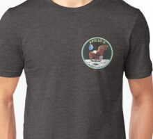 apollo 11 missions Unisex T-Shirt