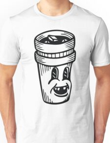 Mr. Double Cup Unisex T-Shirt
