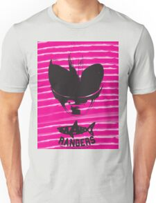 Pink Ranger Unisex T-Shirt