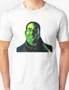 Negan Fanart- Green Ver. Unisex T-Shirt