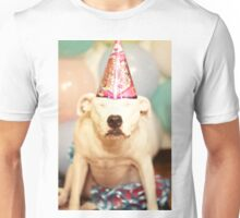 Happy Birthday! Unisex T-Shirt