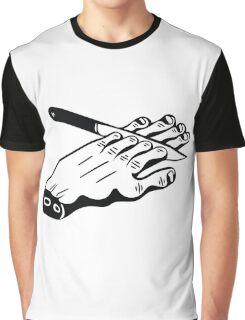 Hand Graphic T-Shirt