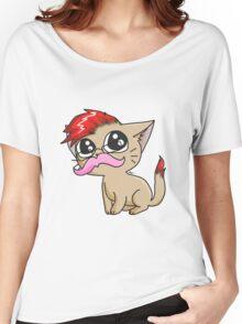 YouTuber Kittens: Markiplier Women's Relaxed Fit T-Shirt