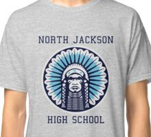 NORTH JACKSON HIGH SCHOOL VICE PRINCIPALS Classic T-Shirt