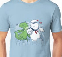 Mallow Titan Unisex T-Shirt