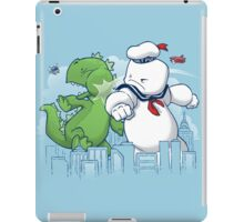 Mallow Titan iPad Case/Skin