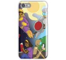 Stories Will Always Be Timeless iPhone Case/Skin