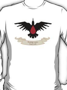 Blood Ravens - Warhammer T-Shirt