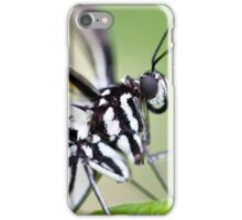 Butterfly Detail iPhone Case/Skin