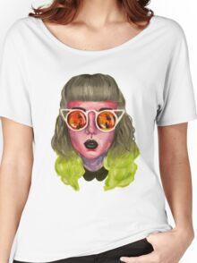 Blaze Women's Relaxed Fit T-Shirt