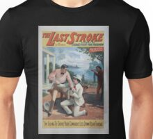 Performing Arts Posters The last stroke a story of Cubas fight for freedom by IN Morris 0790 Unisex T-Shirt