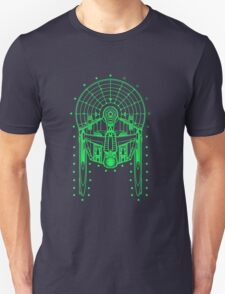 Reliant Tactical Display Unisex T-Shirt