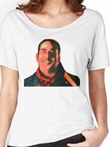 Negan Fanart- Copper Ver. Women's Relaxed Fit T-Shirt