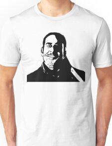 Negan Fanart- Comic Style Ver. Unisex T-Shirt