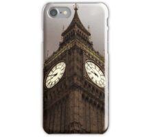 Westminster Tower/ Big Ben  iPhone Case/Skin