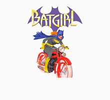 Batgirl on Batbike Unisex T-Shirt