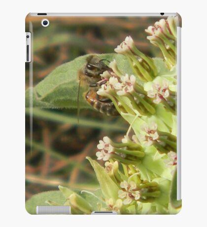 Primrose Milkweed Harvest iPad Case/Skin