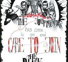 The Black Parade Is Dead! by Katerina Karapencheva
