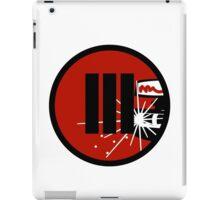 Prestige Medal #3 iPad Case/Skin