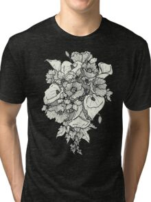 Collection #1 Tri-blend T-Shirt
