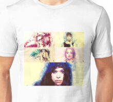 Orphan Black Painting  Unisex T-Shirt