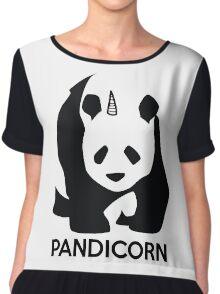 PandiCorn Chiffon Top