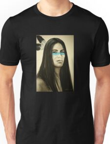 Native Blue Unisex T-Shirt