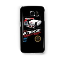 Super Action Set Samsung Galaxy Case/Skin