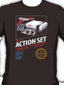 Super Action Set T-Shirt