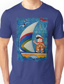 Set Sail  Unisex T-Shirt