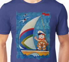 Set Sail  Unisex T-Shirt