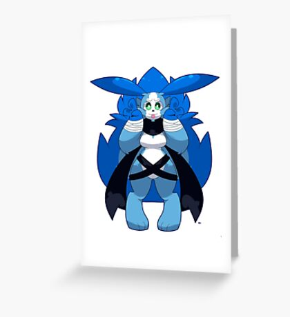 Shiloh Taunt Greeting Card