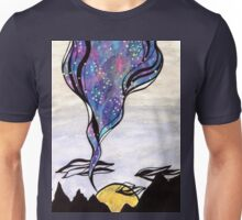 Mist of the Starlight Moon  Unisex T-Shirt