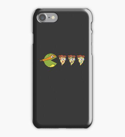 Nom Ninja iPhone Case/Skin