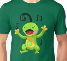 Pokemon Gold Silver Crystal Politoed Unisex T-Shirt