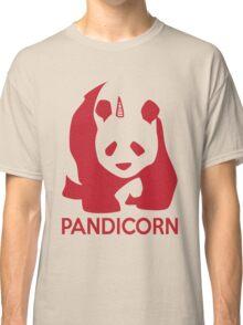 PandiCorn Classic T-Shirt