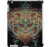 DA FS Faces ONFX© iPad Case/Skin