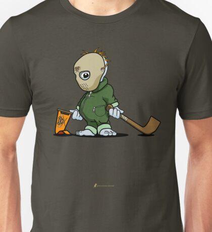 80's Horror Babies : Jason Vorhees Unisex T-Shirt