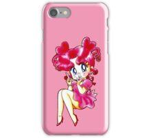 Sailor Chibi Chibi Moon iPhone Case/Skin