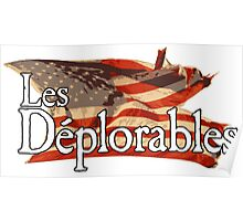 Les Deplorables Poster