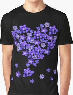 Love Flores Graphic T-Shirt