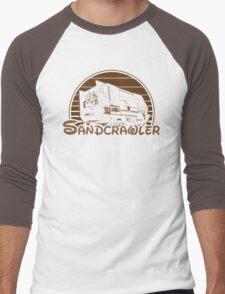 Sandcrawler Men's Baseball ¾ T-Shirt