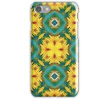 Always a Season for Sunflowers_ReImaged, #5 iPhone Case/Skin