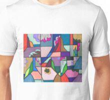 coast view 03 (2016) Unisex T-Shirt