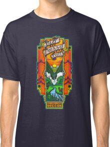 Big Pussy Falls Classic T-Shirt