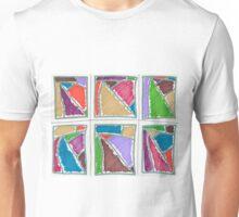 coast view 04 (2016) Unisex T-Shirt