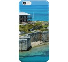 View of The Maritime Museum  iPhone Case/Skin